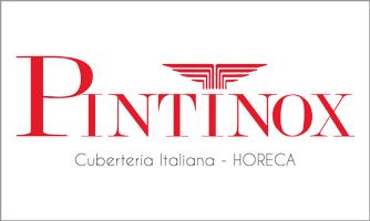 Pintinox Cuberteria Italiana y Horeca en acero