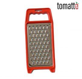 Rallador de Acero Inoxidable Marca Italiana Tomatto